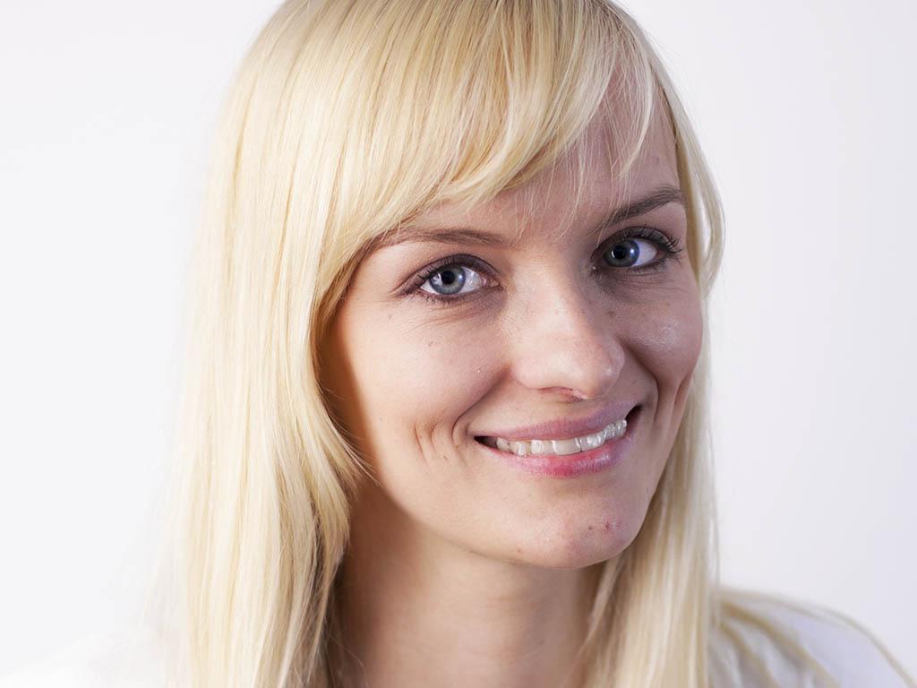 Magdalena Opalinska